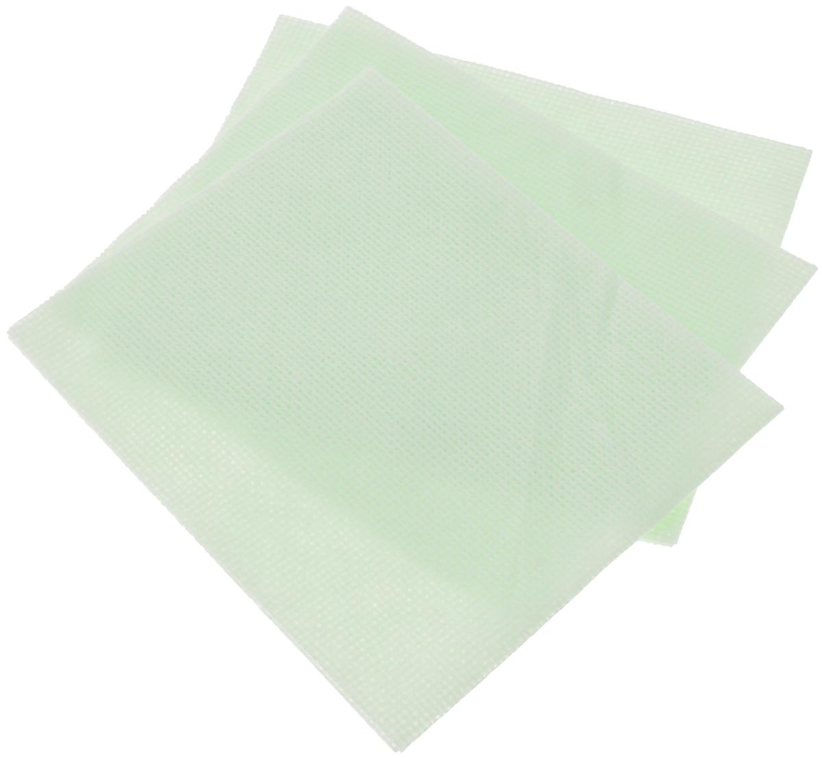 Салфетка бамбуковая La Chista, цвет: мятный, 30 х 34 см, 3 шт787502Бамбуковая салфетка для уборки La Chista предназначена для удаления жира и загрязнений с любых поверхностей без использования моющих средств.Особенности салфетки:- жироотталкивающие свойства;- антибактериальный эффект.Состав: 70% бамбуковое волокно, 20% полиэстер, 10% вискоза.Размер салфетки: 30 х 34 см.