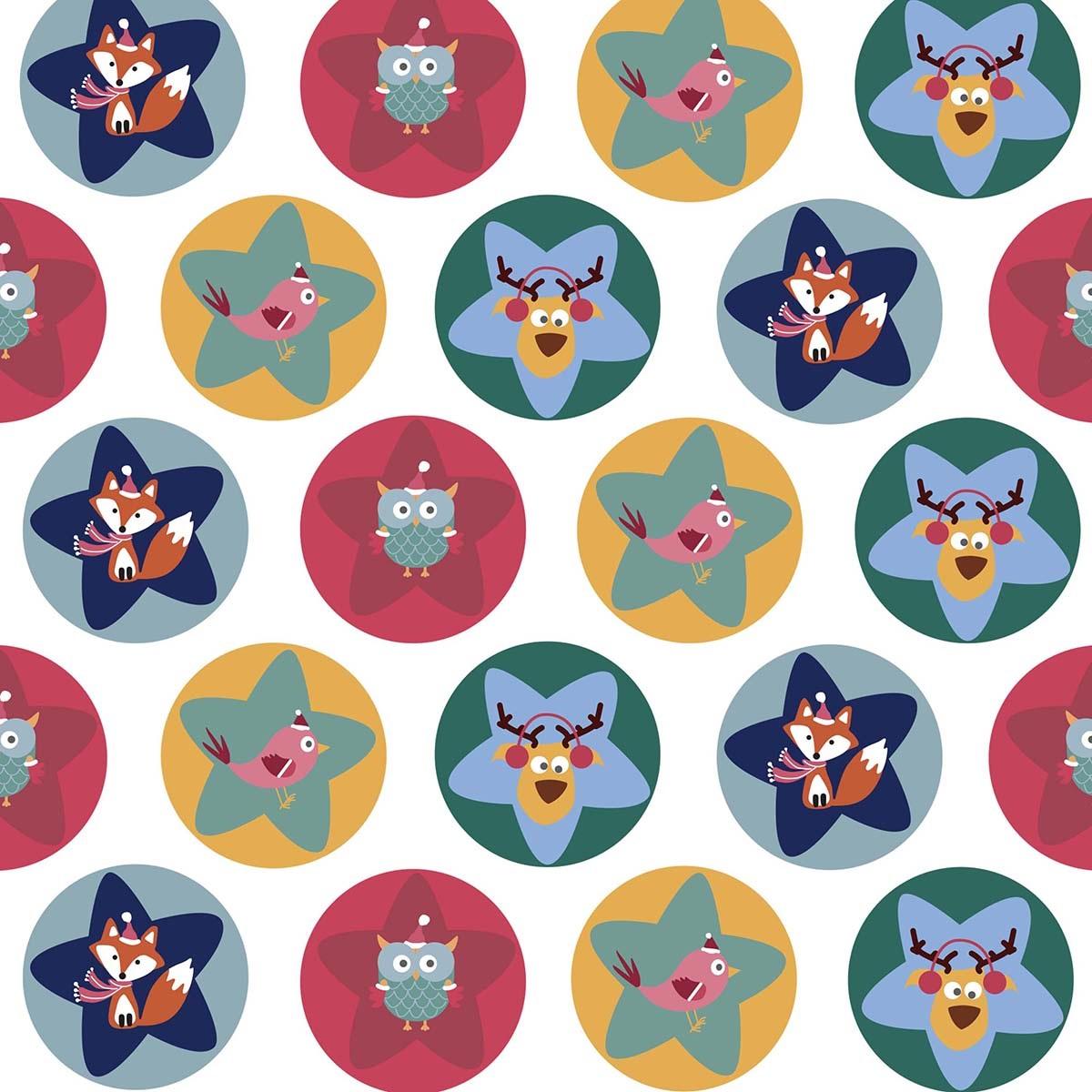 Салфетки бумажные Gratias Новогодние игрушки, трехслойные, 33 х 33 см, 20 штIRK-503Трехслойные бумажные салфетки Gratias Новогодние игрушки, выполненные из натуральной целлюлозы, станут отличным дополнением любого праздничного стола. Они отличаются необычной мягкостью и прочностью. Размер листа: 33 х 33 см. Количество слоев: 3.