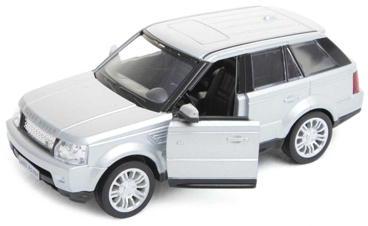 Рыжий Кот Модель автомобиля Land Rover Range Rover игрушка pitstop land rover range rover sport black ps 554007 bl