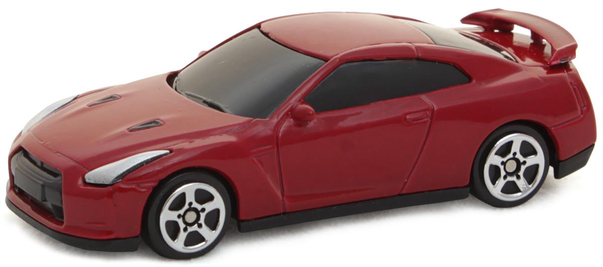 Рыжий Кот Модель автомобиля Nissan GT-R