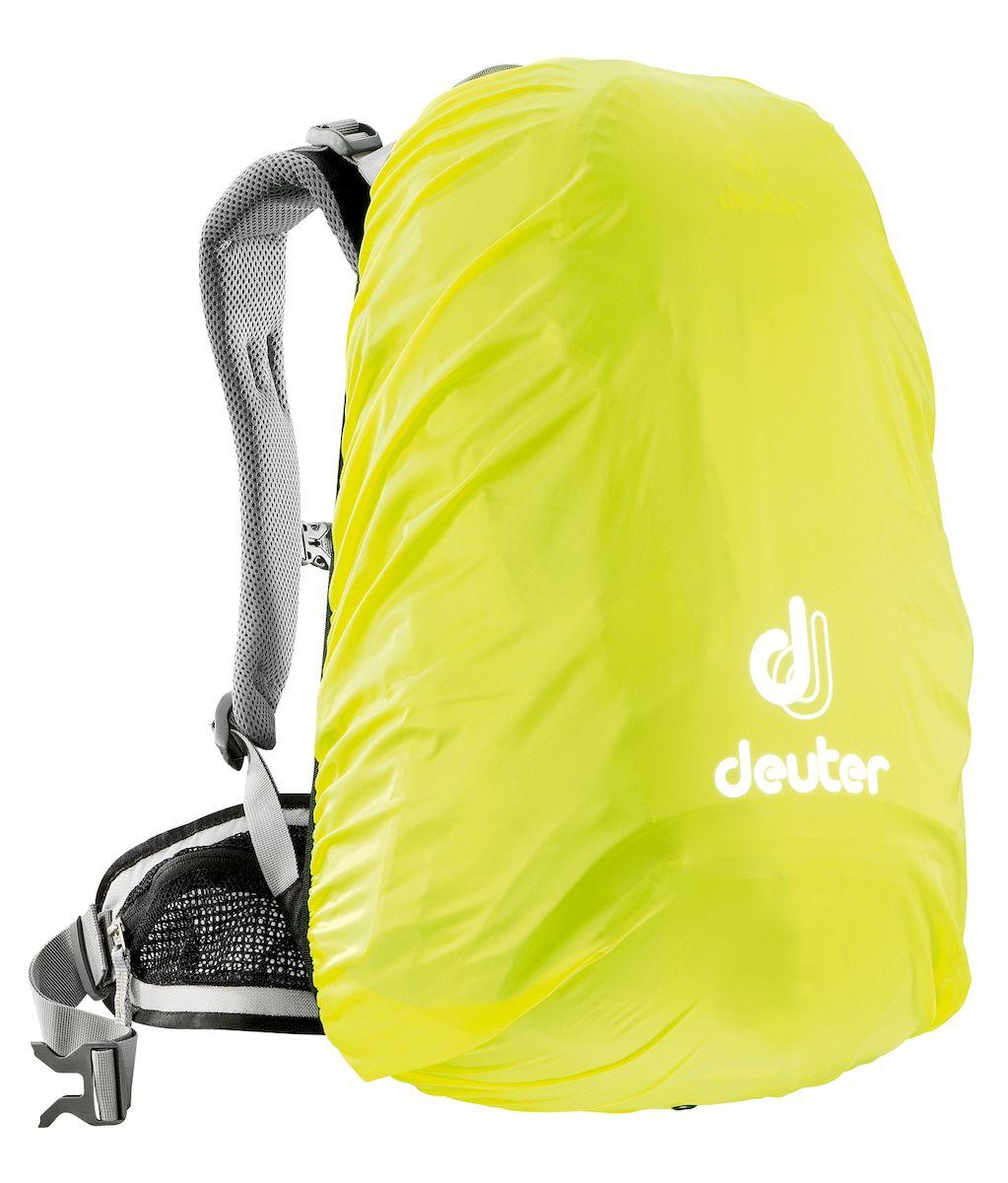 Чехол для рюкзака Deuter  Raincover Square , от дождя, цвет: желтый, 20-32 л - Туристические рюкзаки