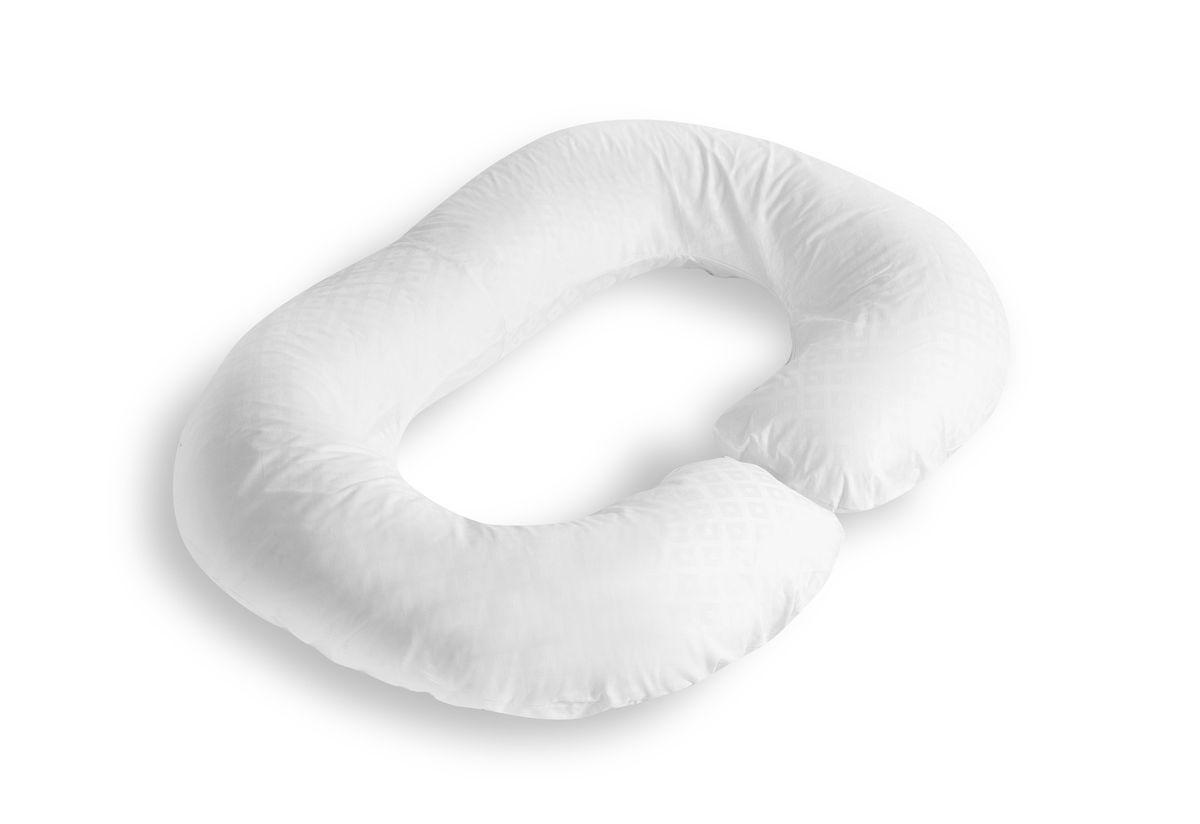 Наволочка для подушки форма Rogal сатин