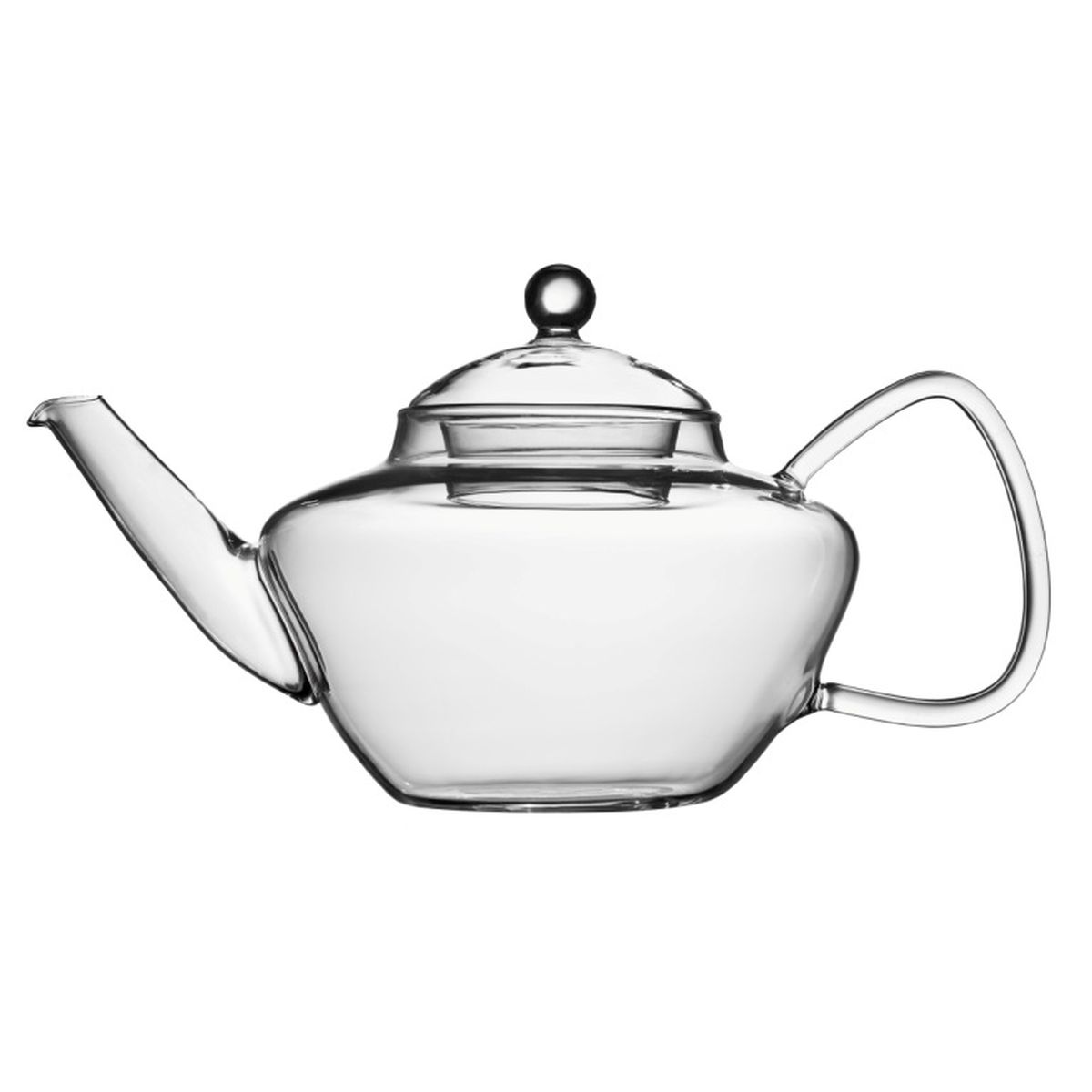Чайник заварочный Walmer Milord, 0,6 лFS-80299Заварочный чайник Walmer Milord изготовлен из стекла и стали. Гладкая поверхность обеспечивает легкую очистку. Чайник поможет заварить крепкий ароматный чай и великолепно украсит стол к чаепитию. Размеры чайника: 24,5 х 14 х 13 см.