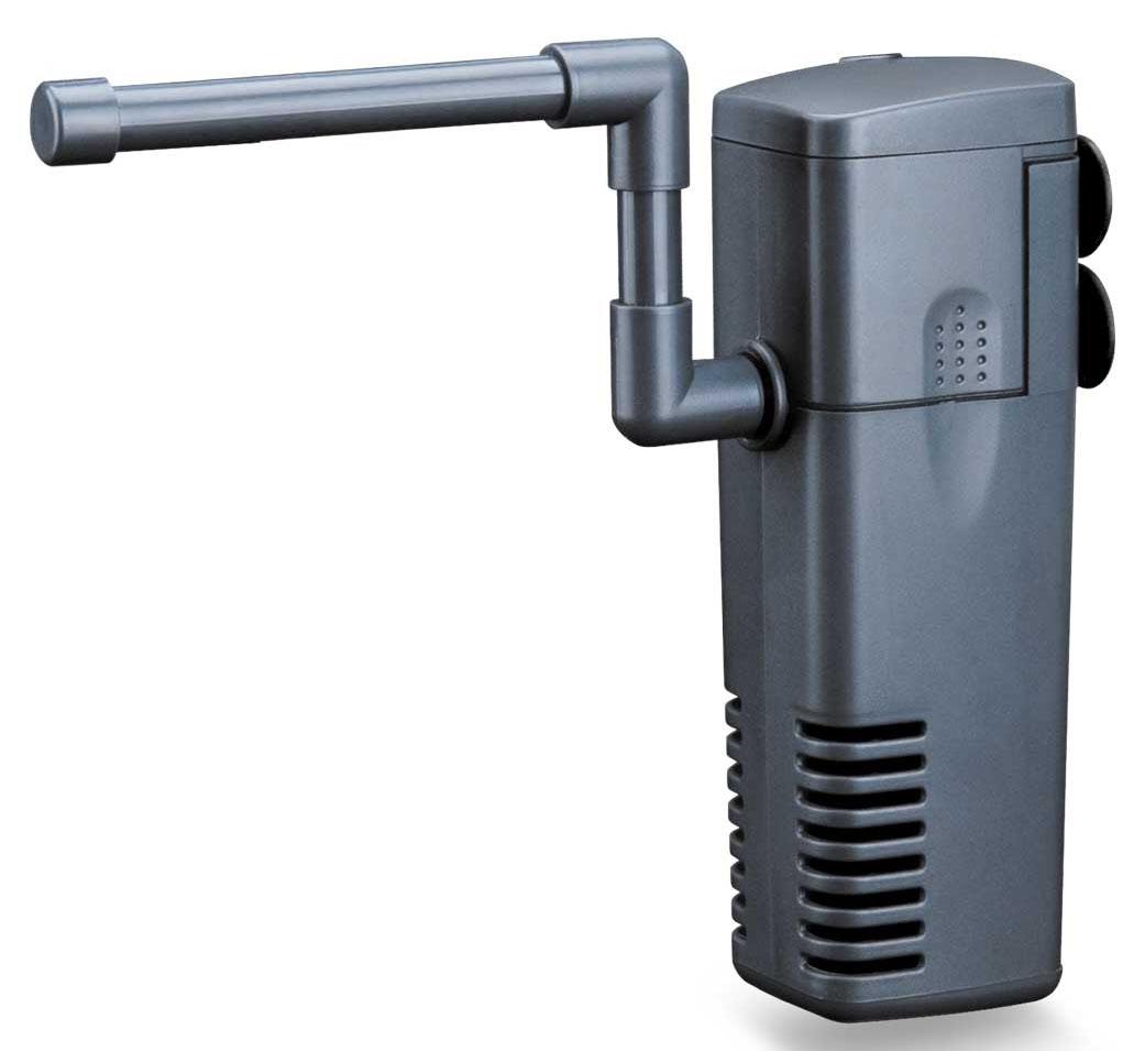 Внутренний фильтр с флейтой Barbus, 600 л/ч, 8 ВтJBL7102500Внутренний фильтр с флейтой (600 л/ч , 8 Ватт ) Уважаемые клиенты!Обращаем ваше внимание навозможныеизмененияв цветенекоторых деталейтовара. Поставка осуществляется в зависимости от наличия на складе.