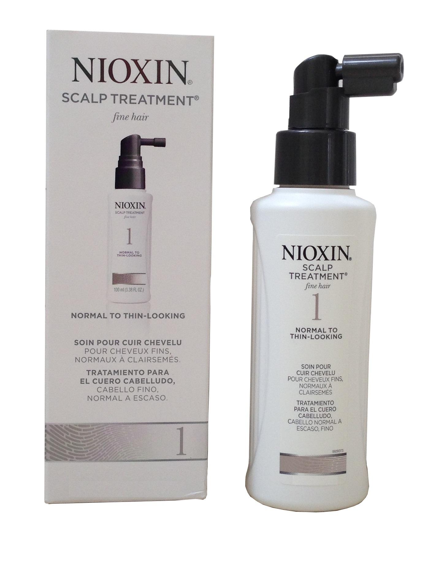 Nioxin Scalp Treatment System 1 - Питательная маска (Система 1) 200 млE1575900Нормальные тонкие волосы нуждаются в интенсивном и глубоком питании. Маска от Nioxin из Системы 1 нейтрализует вредные вещества, которые появляются при взаимодействии волос с окружающей средой. Средство содержит богатый питательный комплекс, который глубоко питает и увлажняет кожу головы и волосяной стержень, а также защищает волосы от ультрафиолета и во время стайлинга. Маска от Ниоксин кондиционирует волосы и облегчает расчесывание.После применения маски от Ниоксин волосы становятся мягче и приятнее на ощупь, они надежно защищены от негативного влияния внешней среды и блестят.