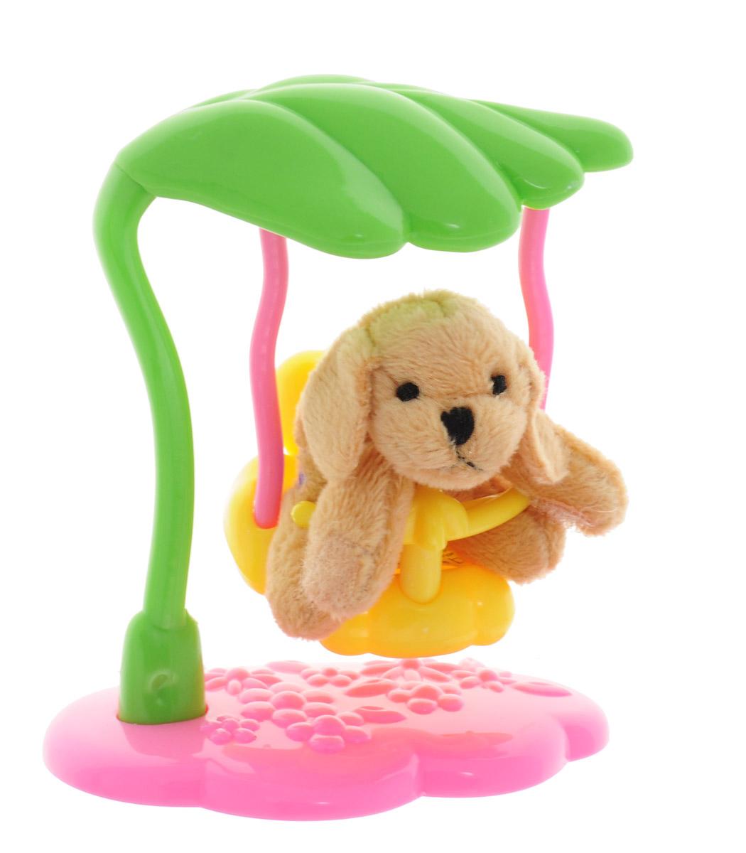Beanzees Мягкая игрушка Собачка Dash 5 см