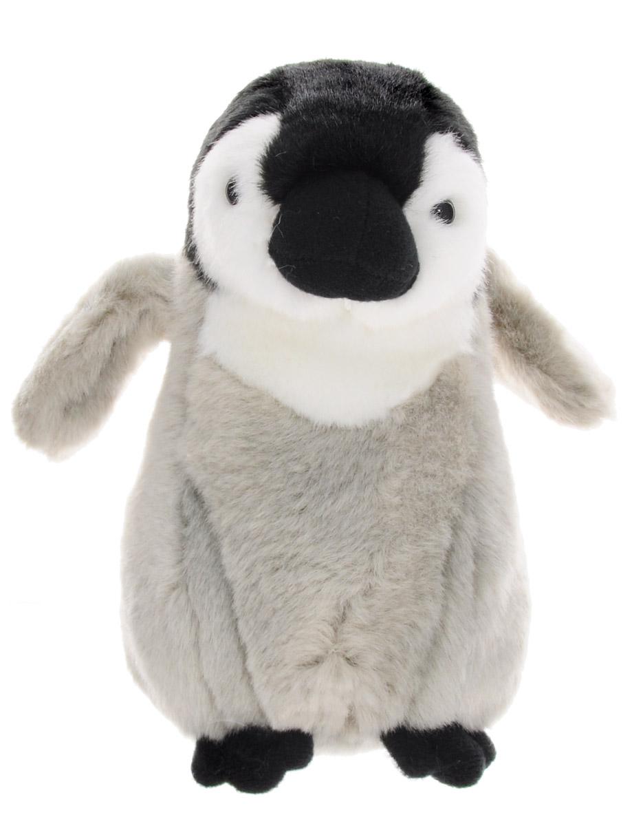 Soya Мягкая игрушка Пингвин 14 см