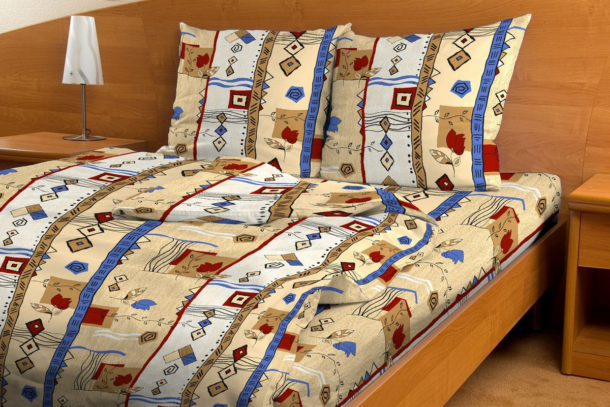 Комплект белья Amore Mio Fantasia, 1,5-спальный, наволочки 70x70391602Комплект постельного белья Amore Mio является экологически безопасным для всей семьи, так как выполнен из бязи (100% хлопок). Комплект состоит из пододеяльника, простыни и двух наволочек. Постельное белье оформлено оригинальным рисунком и имеет изысканный внешний вид.Легкая, плотная, мягкая ткань отлично стирается, гладится, быстро сохнет. Рекомендации по уходу: Химчистка и отбеливание запрещены.Рекомендуется стирка в прохладной воде при температуре не выше 30°С.