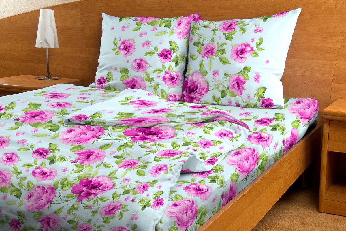 Комплект белья Amore Mio Sharman, 1,5-спальный, наволочки 70x70, цвет: розовыйRC-100BWCКомплект постельного белья Amore Mio является экологически безопасным для всей семьи, так как выполнен из бязи (100% хлопок). Комплект состоит из пододеяльника, простыни и двух наволочек. Постельное белье оформлено оригинальным рисунком и имеет изысканный внешний вид.Легкая, плотная, мягкая ткань отлично стирается, гладится, быстро сохнет. Рекомендации по уходу: Химчистка и отбеливание запрещены.Рекомендуется стирка в прохладной воде при температуре не выше 30°С.