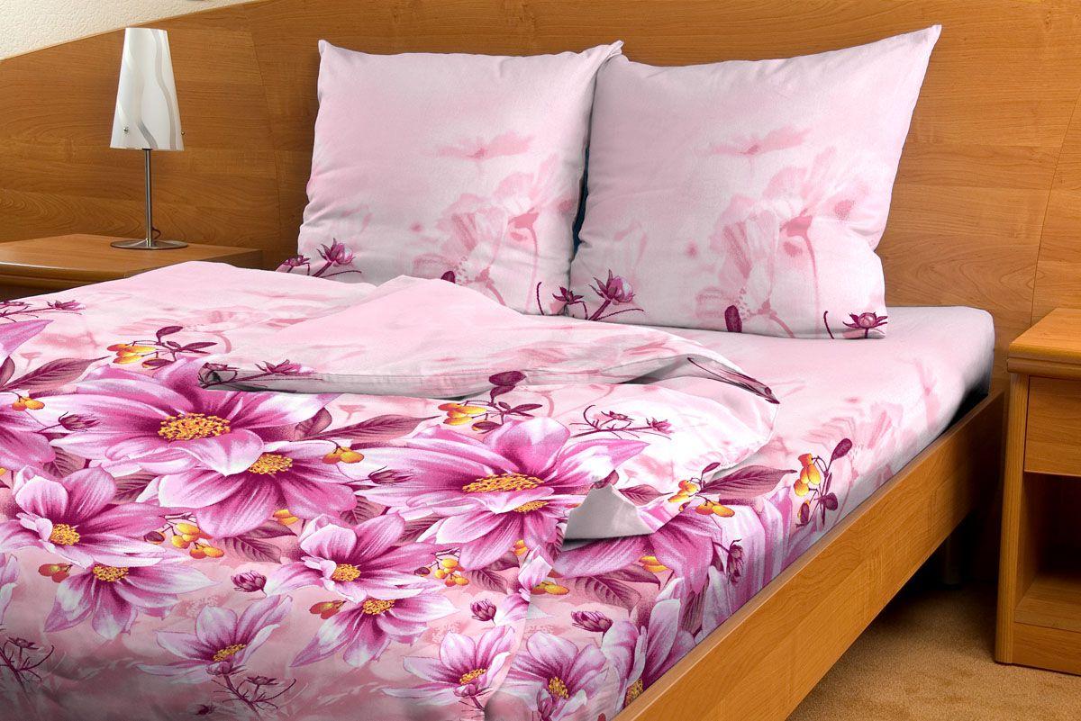 Комплект белья Amore Mio Vostorg, 2-спальный, наволочки 70x70, цвет: розовый15/184-PPКомплект постельного белья Amore Mio является экологически безопасным для всей семьи, так как выполнен из бязи (100% хлопок). Комплект состоит из пододеяльника, простыни и двух наволочек. Постельное белье оформлено оригинальным рисунком и имеет изысканный внешний вид.Легкая, плотная, мягкая ткань отлично стирается, гладится, быстро сохнет. Рекомендации по уходу: Химчистка и отбеливание запрещены.Рекомендуется стирка в прохладной воде при температуре не выше 30°С.