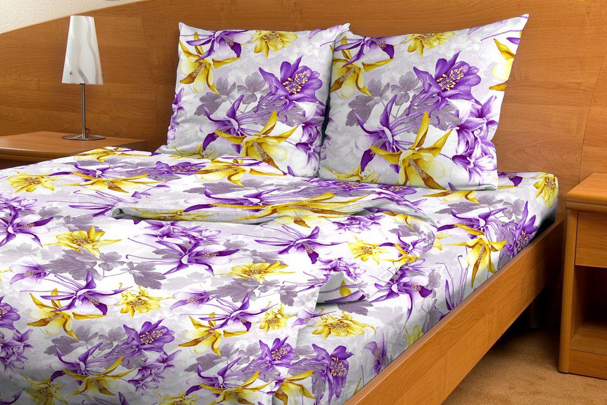 Комплект белья Amore Mio Akvarel, 2-спальный, наволочки 70x70391602Комплект постельного белья Amore Mio является экологически безопасным для всей семьи, так как выполнен из бязи (100% хлопок). Комплект состоит из пододеяльника, простыни и двух наволочек. Постельное белье оформлено оригинальным рисунком и имеет изысканный внешний вид.Легкая, плотная, мягкая ткань отлично стирается, гладится, быстро сохнет. Рекомендации по уходу: Химчистка и отбеливание запрещены.Рекомендуется стирка в прохладной воде при температуре не выше 30°С.