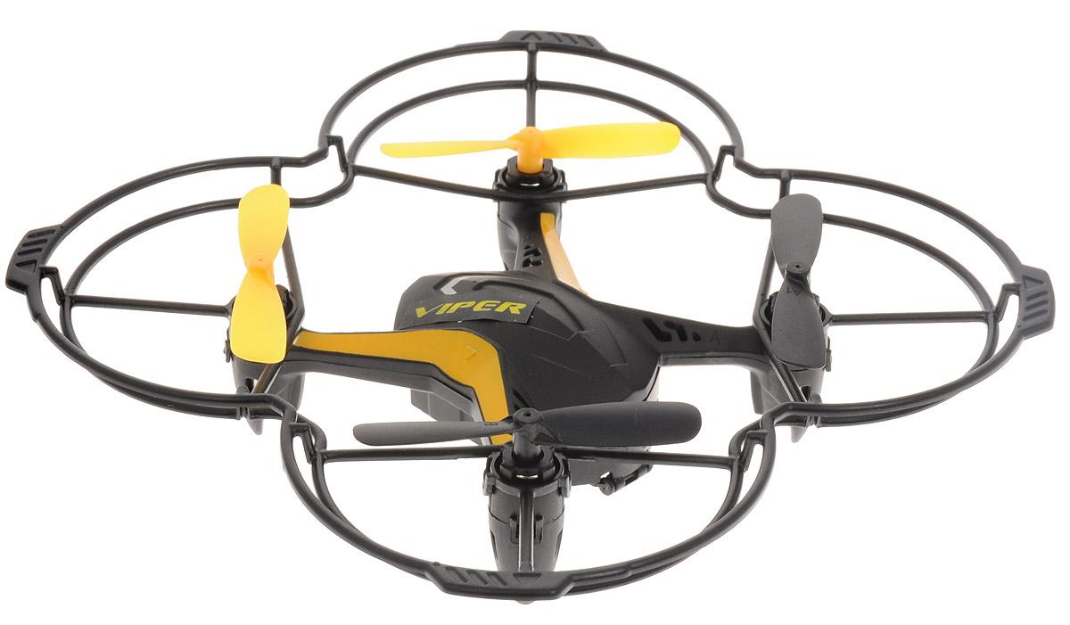 1TOY Квадрокоптер на радиоуправлении Gyro-Viper