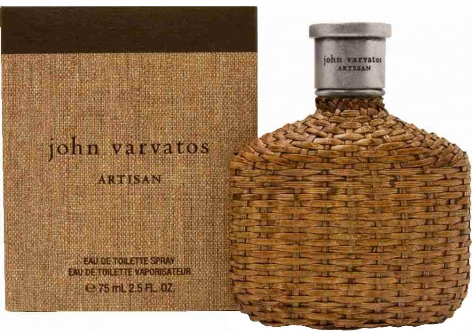 John Varvatos Artisan Men туалетная вода 75 мл0737052714813Ароматные, цитрусовые. Клементин, майоран, мандарин, тимьян, имбирь, цветок апельсина, амбра, древесина, мускус.