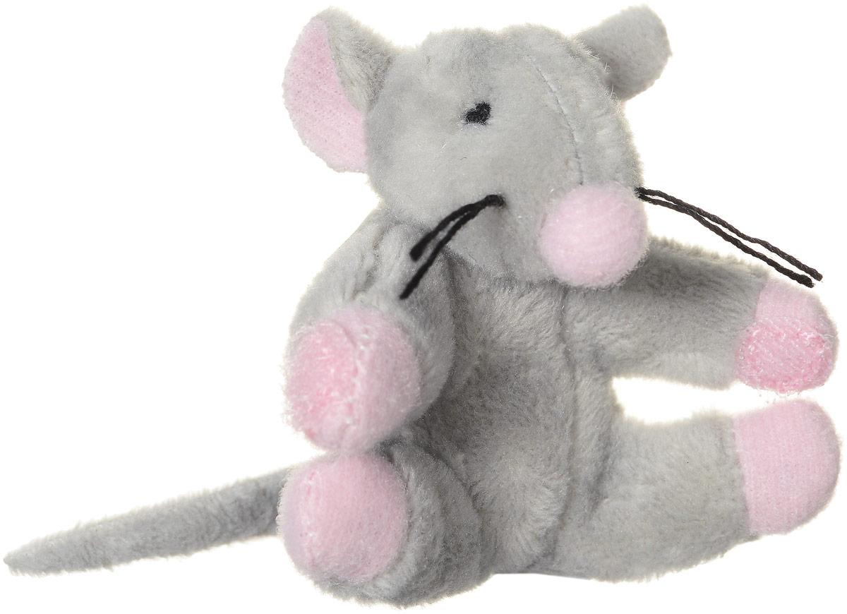 Beanzees Мягкая игрушка Мышь Squeakie 5 см