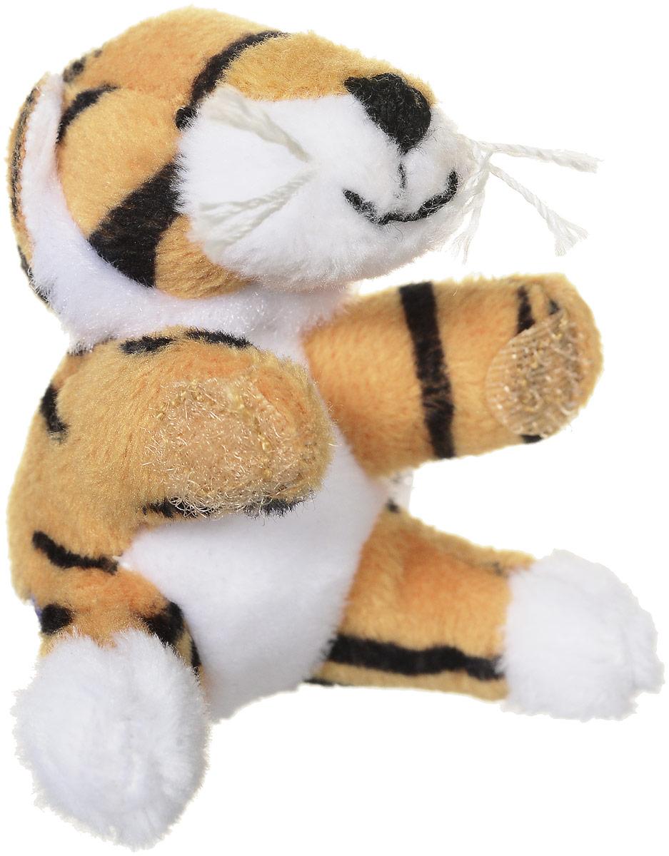 Beanzees Мягкая игрушка Тигр Taffy 5 см