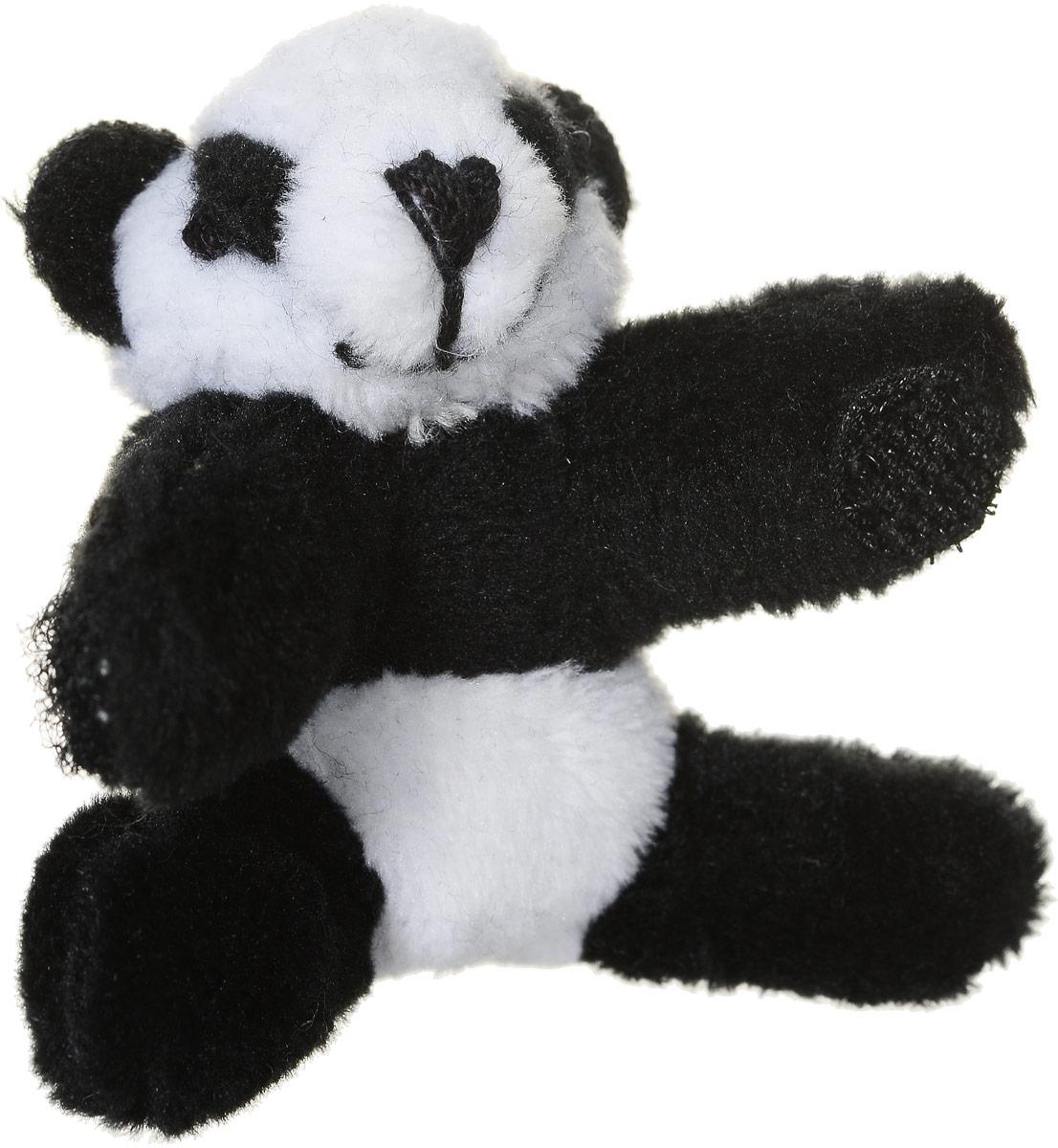 Beanzees Мягкая игрушка Панда Bamboo 5 см