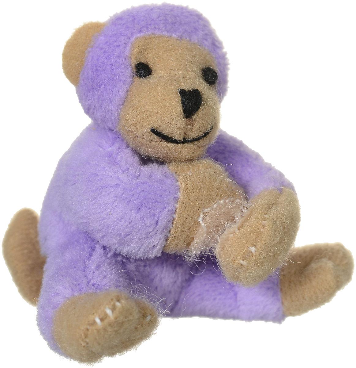 Beanzees Мягкая игрушка Обезьянка Millie 5 см