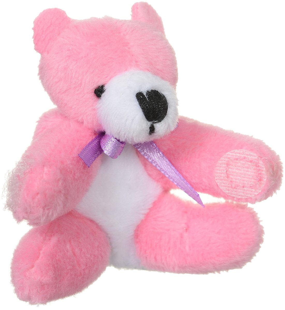 Beanzees Мягкая игрушка Мишка Boomer 5 см