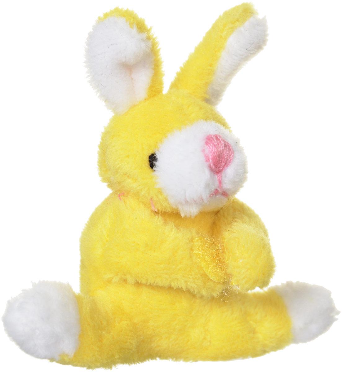 Beanzees Мягкая игрушка Кролик Butter Scotch 6 см