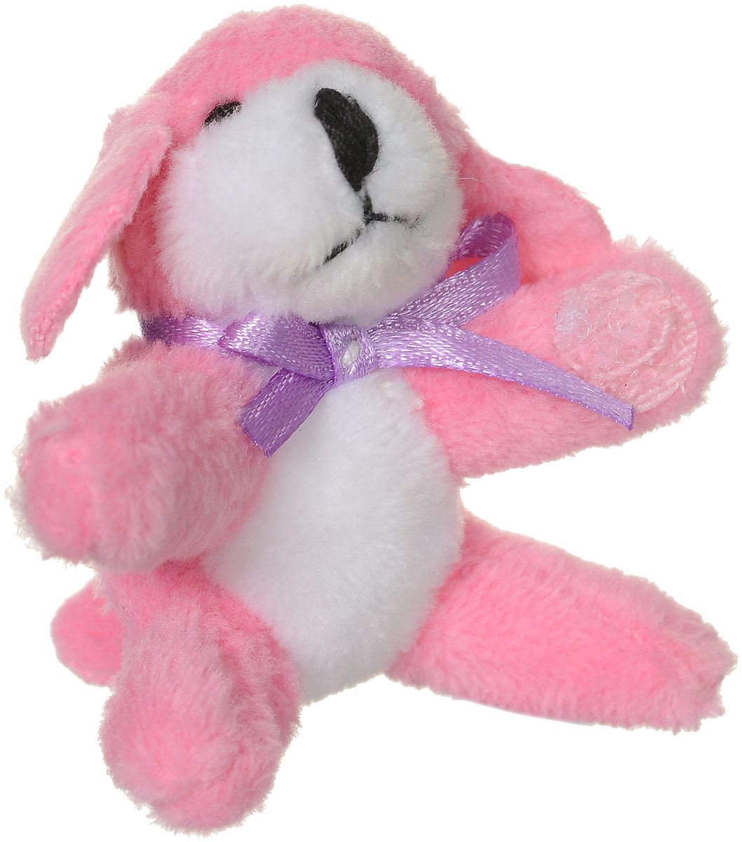 Beanzees Мягкая игрушка Собачка Dee Dee 5 см