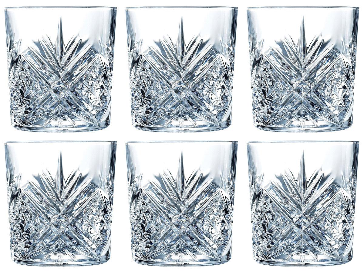 Набор стаканов 6шт 30CL FB Masquerade G5547G5547