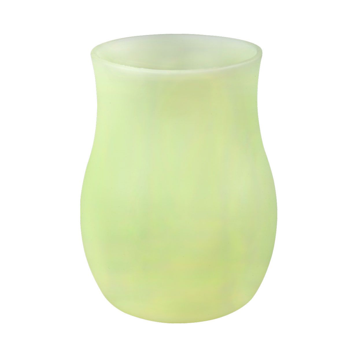 Ваза Miolla, цвет: салатовый, высота 10 см54 009312Декоративные вазы в наше время пользуются очень большим спросом. Любители украшать свой дом, оценят этот античный сосуд, который может стать не только красивым, но и практичным дополнением любого интерьера.