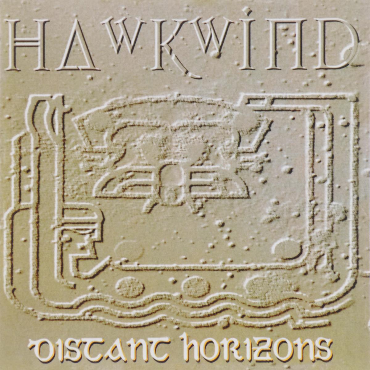 Zakazat.ru: Hawkwind. Distant Horizons