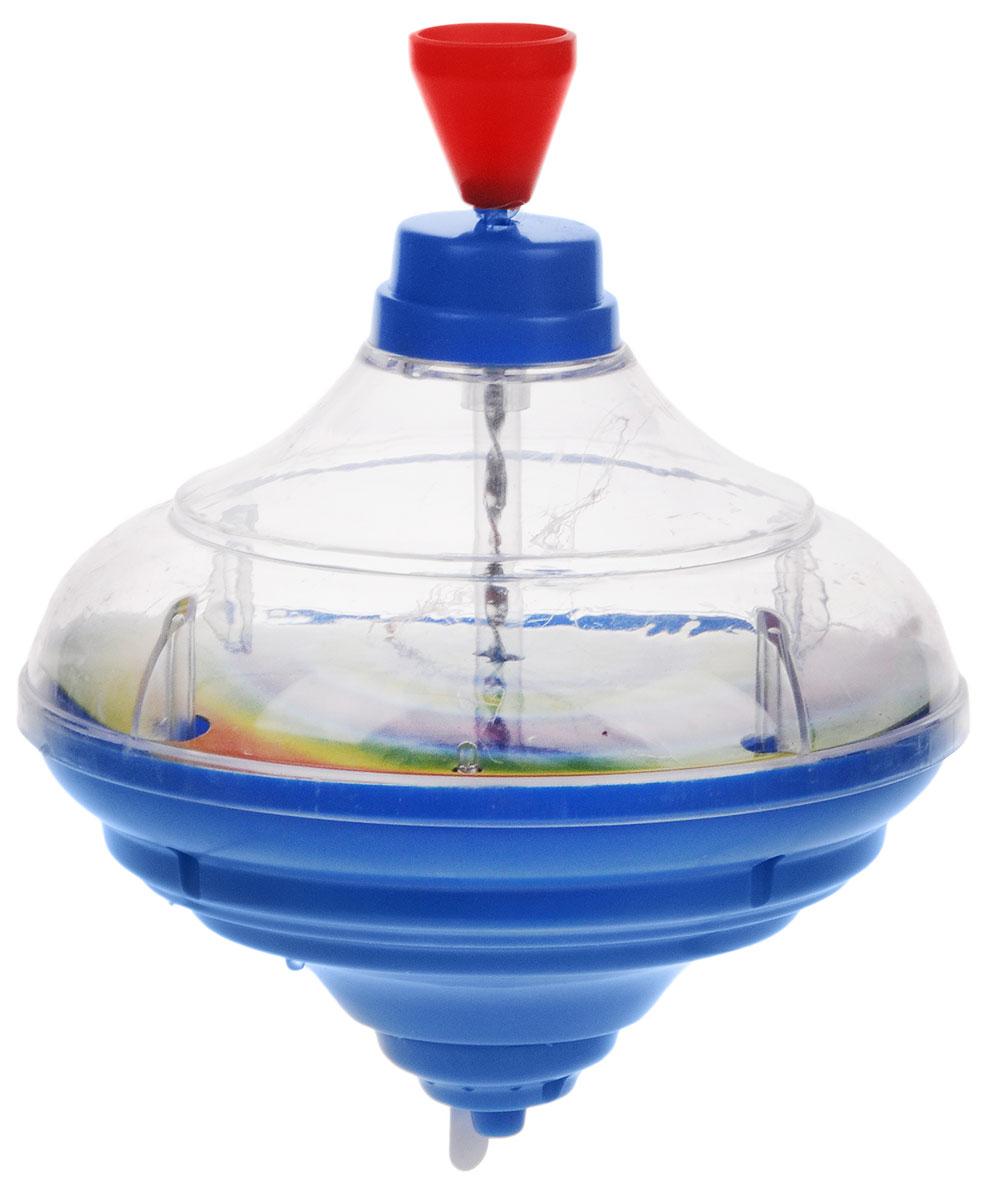 Junfa Toys Юла цвет синий junfa toys автовоз с экскаватором и самосвалом цвет синий