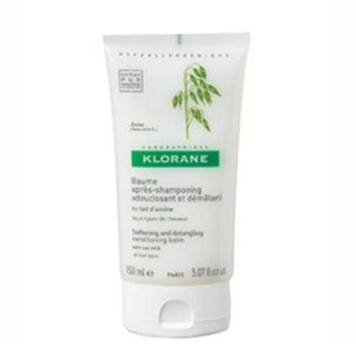 Klorane Ultra Gentle Бальзам-ополаскиватель с молочком овса, 150 млMP59.4DОказывает защитное и смягчающее действие на волосы и кожу головы. Облегчает расчесывание, придает прическе объем. Идеален для ежедневного использования всей семьей.