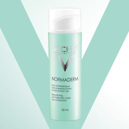 Vichy Normaderm Преображающий уход против несовершенств кожи, 50 млFS-00897Преображающий уход против несовершенств + 24 часа увлажнения.Салициловая кислота + LHA корректирует устойчивые и периодически возникающие воспаления.Phe-Resorcinol способствует усилению процессов восстановления в эпидермисе и борется со следами несовершенств.Air Licium нейтрализует жирный блеск в течении дня.Эффективность:- 75% несовершенств;- 28% следы от несовершенств;- 20% рубцы;- 25% выделение себума;- видимый размер пор.Эффективность клинически доказана даже в периоды гормональных пиков.