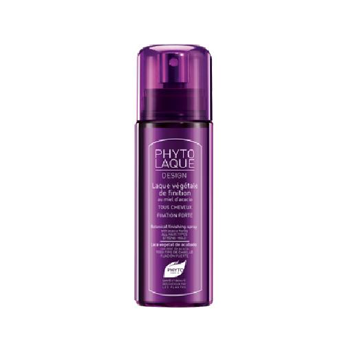 Phytosolba Phytolaque Лак для волос, сильная фиксация, 100 млSatin Hair 7 BR730MNПомогает сохранить нужную укладку, не склеивая и не утяжеляя волосы. Не провоцирует сухость и реакционную жирность волос. Благодаря высокому содержанию меда акации, оказывает восстанавливающее действие на волосы и обеспечивает стойкую фиксацию прически даже при влажной погоде. Для любого типа волос.Сильная фиксация.