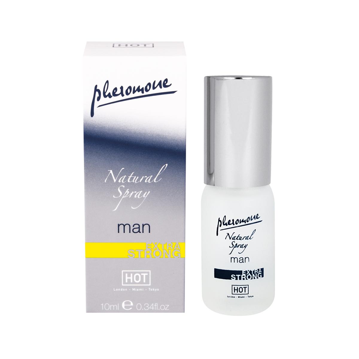 Hot Мужские духи с феромонами Natural Spray extra strong, 10 мл strong 210 купить