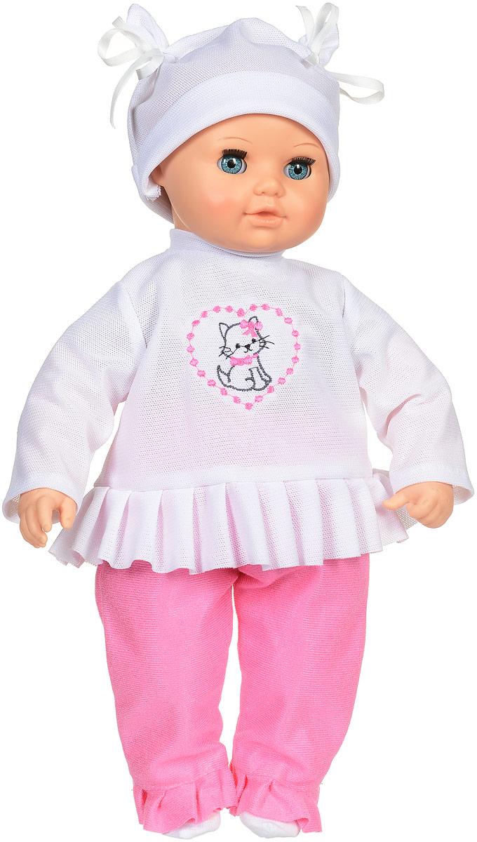 Весна Кукла Саша озвученная аксессуары для кукол большой слон мебель для больших кукол до 30 см детская м 007