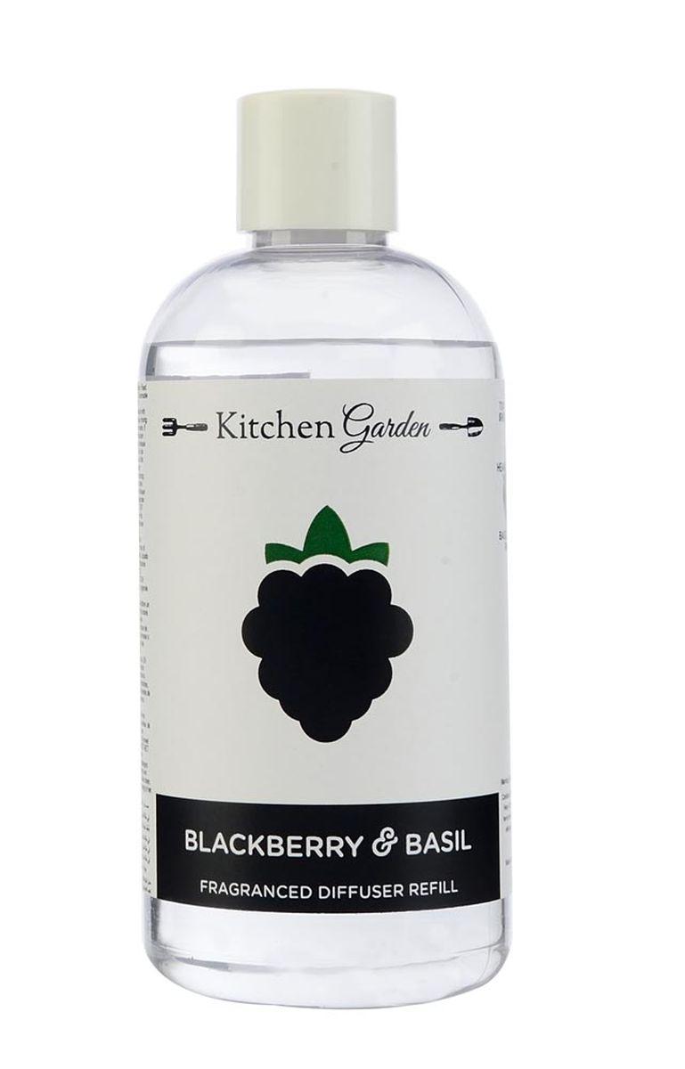 Диффузор ароматический Wax Lyrical Ежевика и базилик, 250 мл25051 7_зеленыйДиффузор ароматический Wax Lyrical Ежевика и базилик - это простое, изящное и долговременное решение, как наполнить дом или офис приятным запахом. Аромат, состоящий из сочной ежевики и спелых плодов яблоневого и грушевого деревьев, обогащённый травянистым оттенком базилика. Диффузор - это не просто освежитель воздуха, а элемент декора, который окутает вас своим приятным и нежным ароматом. Отлично подойдет в качестве подарка. Способ применения: поместите палочки в вазу с ароматической жидкостью. Степень интенсивности запаха может регулироваться объемом ароматической жидкости и количеством палочек. Товар сертифицирован.