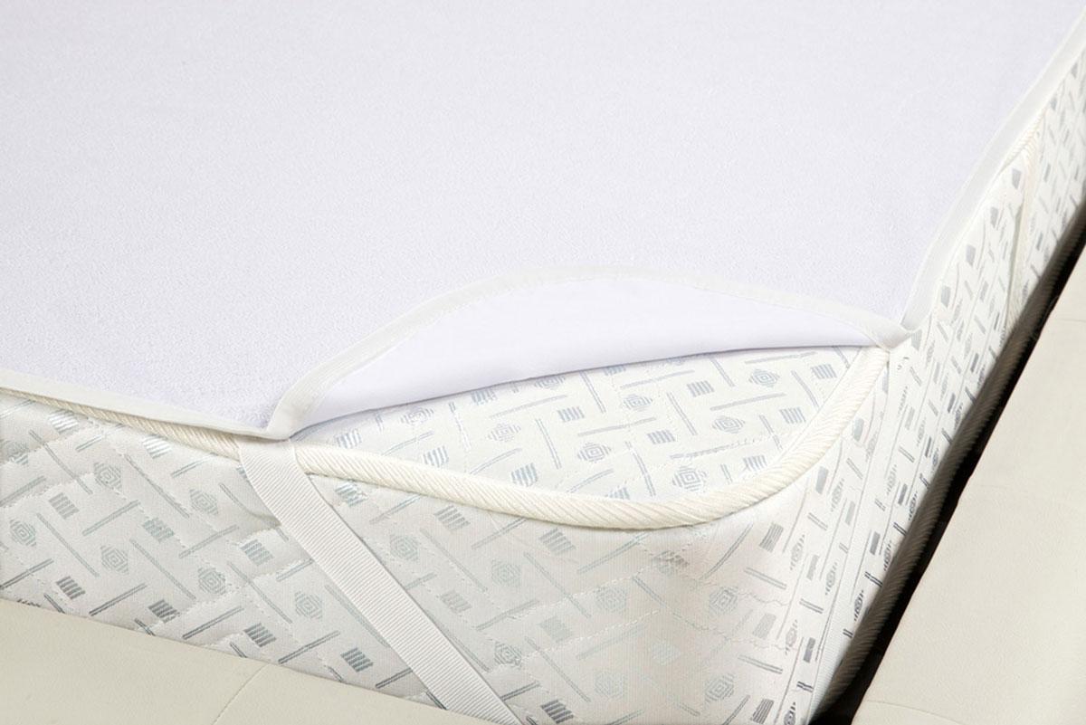 Наматрасник Comfort Luisa, водонепроницаемый, 160 х 200 см138720009Непромокаемый наматрасник Comfort Luisa - это практичная новинка для вашей спальни! Водонепроницаемый наматрасник продлит срок службы вашего матраса: защитит его от влаги, пятен и загрязнений.Наматрасник Comfort Luisa состоит из 2 слоев:верхний слой - махровая хлопковая ткань;нижний слой - специальный материал не пропускающий влагу.Наматрасник Comfort Luisa прост в уходе и легко одевается на матрас с помощью резинок. Характеристики: Материал: 82% хлопок, 18% полиэстер. Размер: 160 см х 200 см. Производитель: Россия. Артикул: 138720009.ТМ Primavelle - качественный домашний текстиль для дома европейского уровня, завоевавший любовь и признательность покупателей. ТМ Primavelleрада предложить вам широкий ассортимент, в котором представлены: подушки, одеяла, пледы, полотенца, покрывала, комплекты постельного белья. ТМ Primavelle- искусство создавать уют. Уют для дома. Уют для души.