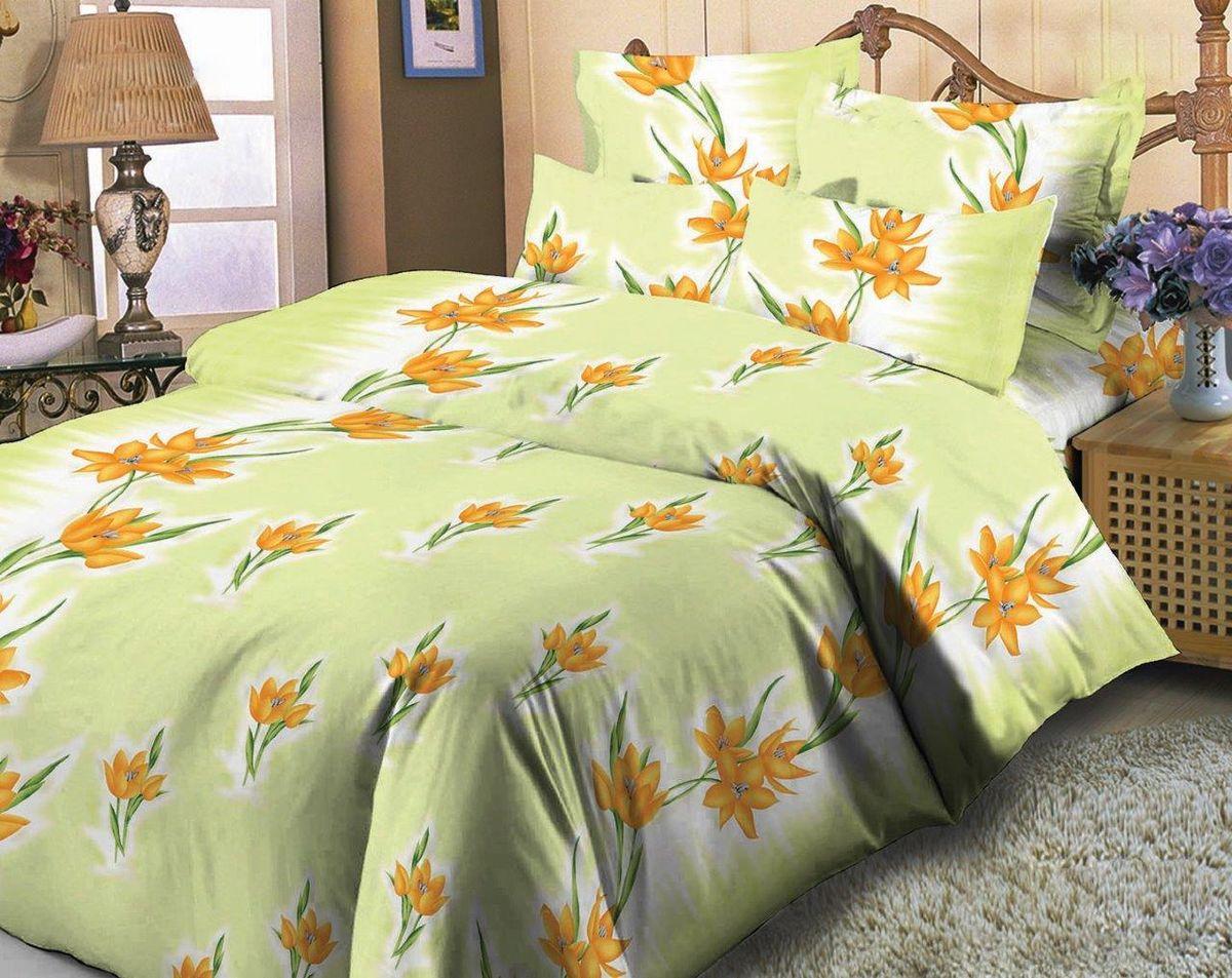 Комплект белья Liya Home Collection Крокус, 2-спальный с евро простыней, наволочки 70x70391602Liya Tekstil производитель тканей и готовой продукции для дома.В нашем ассортименте комплекты постельного белья из- поплина ( 100% хлопок пл 115х125 гр/м2 ),- сатина ( 100% хлопок пл 130х140 гр/м2,) ,поликаттон (60%хлопка,40%пэ 115гр/м2), крашение реактив.Мы гарантируем ГОСТовский пошив наших комплектов, эксклюзивная упаковка которая пользуется спросом на рынке.