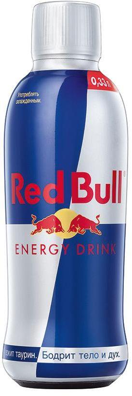 Red Bull энергетический напиток, 330 мл0120710Безалкогольный тонизирующий (энергетический) газированный напиток, специально разработанный для лиц, подвергающихся значительнымпсихо-эмоциональным и физическим нагрузкам. Он незаменим в самых разных ситуациях: при занятии спортом, напряженной работе, за рулем и на вечеринках. Повышает работоспособность, повышает концентрацию внимания и скорость реакции, поднимает настроение, ускоряет обмен веществ. Секрет эффективности Red Bull состоит именно в сочетании всех компонентов, входящих в её состав.