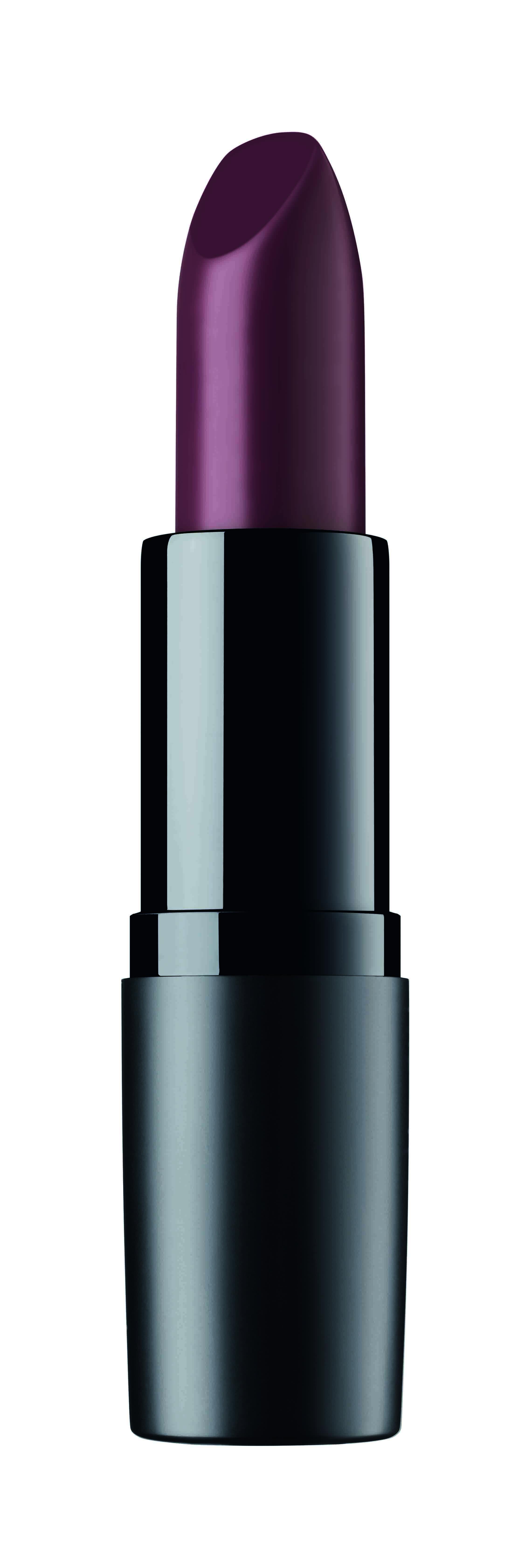 Artdeco помада для губ матовая стойкая Perfect mat lipstick 138 4гPMB 0805Устойчивая помада с матовой текстурой - модный эффект и безупречный макияж губ весь день! Благодаря воскам в составе, помада идеально наносится, равномерно распределяется и не растекается за контуры губ. Интенсивный цвет и бархатная матовая текстура помогают создать яркий и соблазнительный макияж губ.