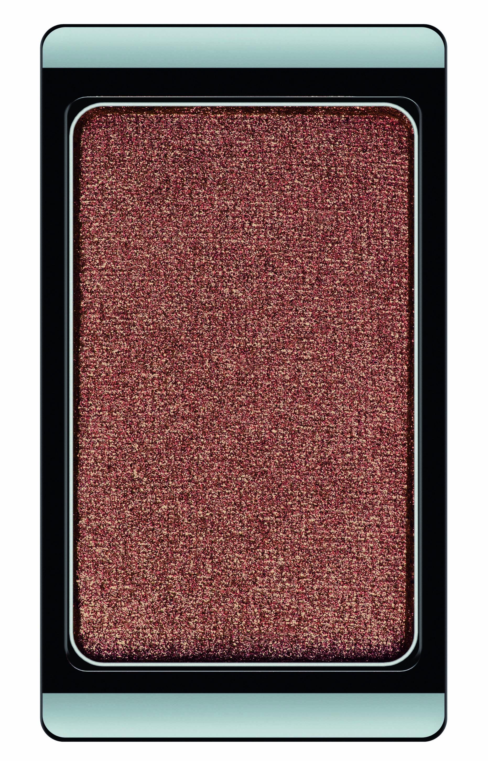 Artdeco тени для век перламутровые 168 0,8 гM9005600Тени для век с жемчужным свечением, эффектно подчеркивают выразительность взгляда, глубину и красоту ваших глаз!