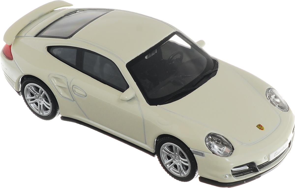 Рыжий Кот Модель автомобиля Porsche 911 Turbo виброшумоизоляция автомобиля в курске