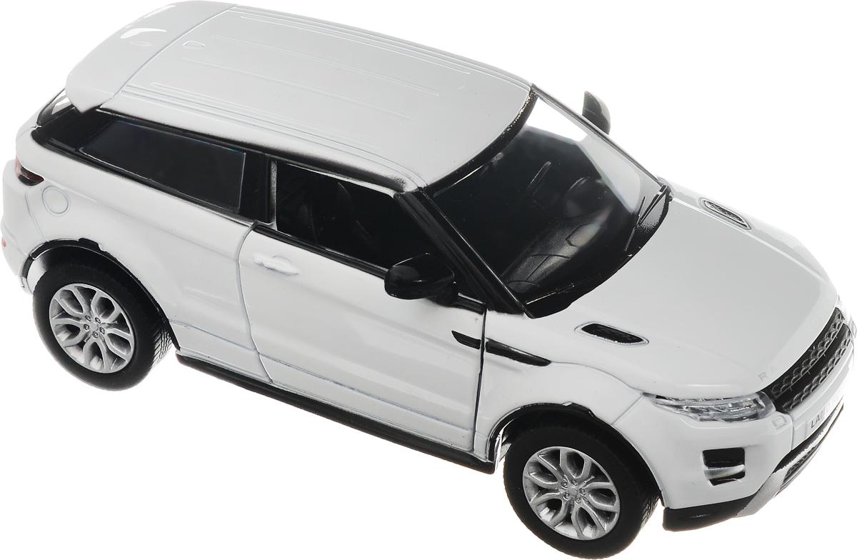 Рыжий Кот Модель автомобиля Range Rover Evoque виброшумоизоляция автомобиля в курске