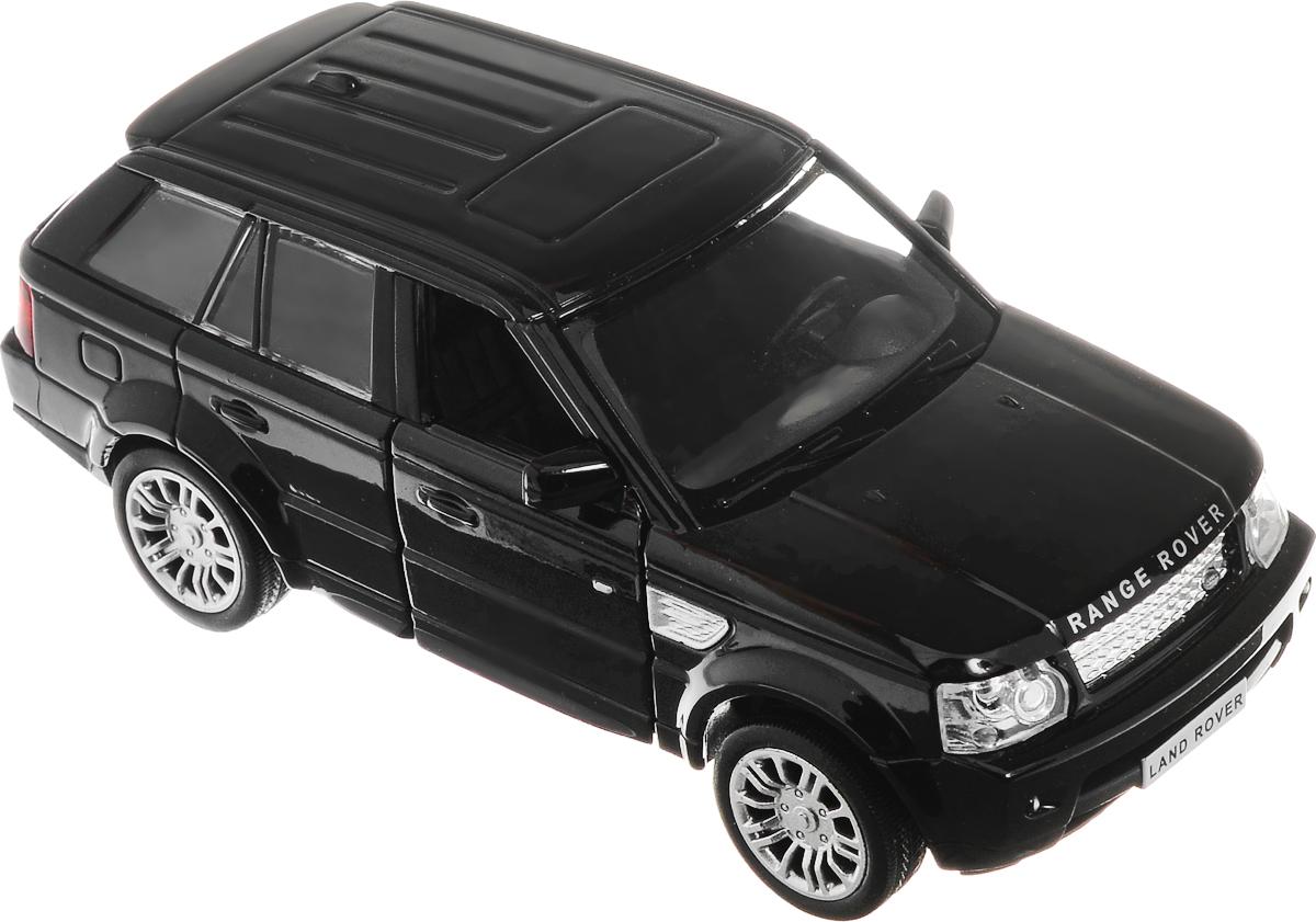 Рыжий Кот Модель автомобиля Land Rover Range Rover Sport виброшумоизоляция автомобиля в курске
