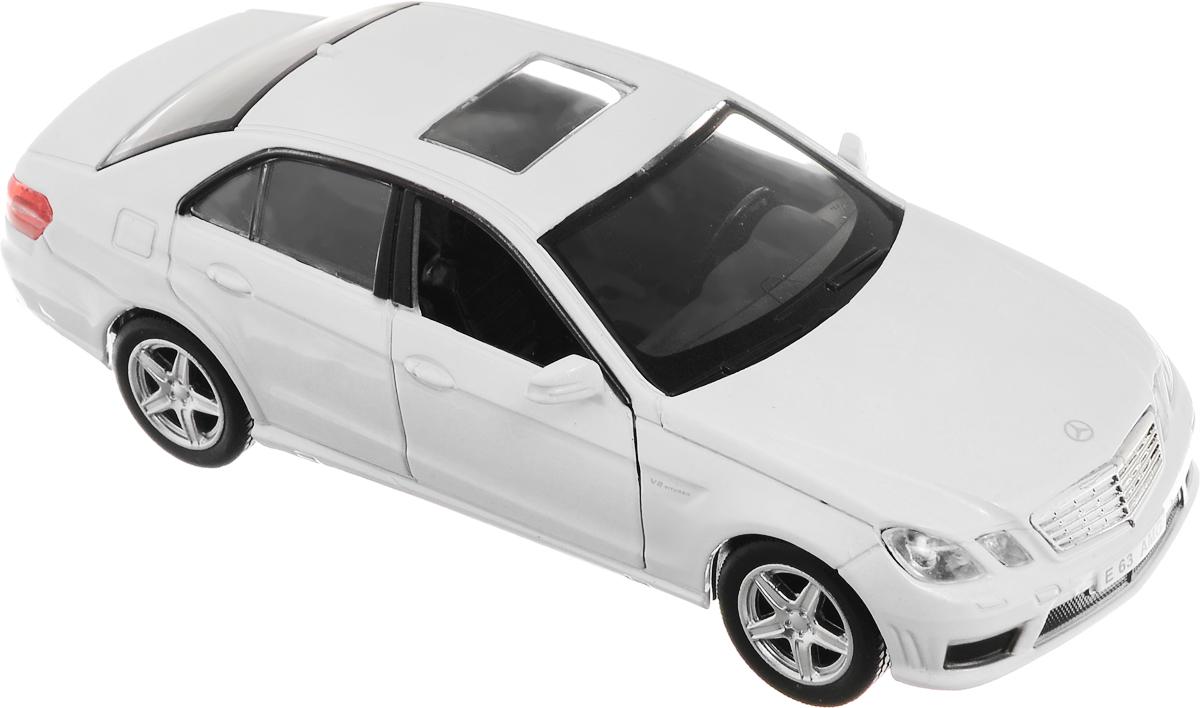 Рыжий Кот Модель автомобиля Mercedes-Benz E63 AMG mercedes а 160 с пробегом