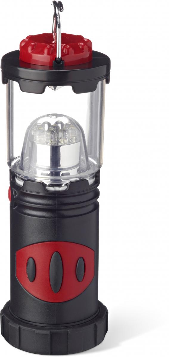 Лампа газовая Primus  Camping Lantern, Mini , цвет: красный - Фонари и лампы