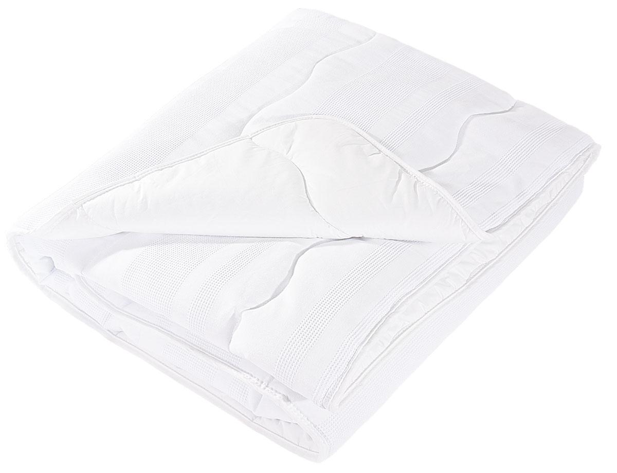 Одеяло SPAtex, наполнитель: вискозное волокно, 172 х 205 смCLP446Одеяло SPAtex - ткань из хлопка имеет трёхмерный контурный рельеф, благодаря которому наши изделия оказывают мягкое массажное воздействие и помогают погрузиться в состояние релакса. Обладает мягким точечным массажным эффектом, способствует расслаблению мышц тела, отличный теплообмен, ваше тело «дышит», не раздражает кожу.