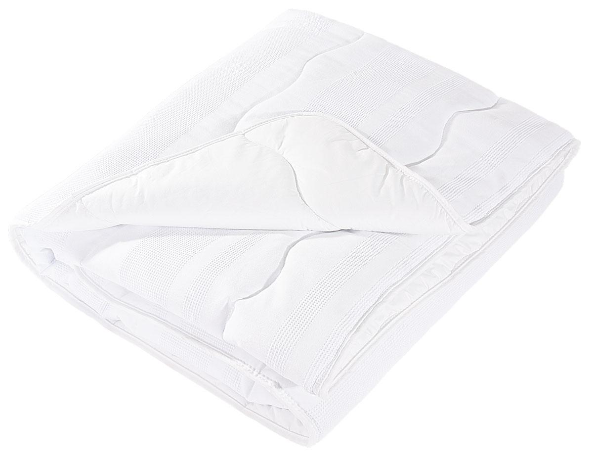 Одеяло SPAtex, наполнитель: вискозное волокно, 200 х 220 см531-105Одеяло SPAtex - ткань из хлопка имеет трёхмерный контурный рельеф, благодаря которому наши изделия оказывают мягкое массажное воздействие и помогают погрузиться в состояние релакса. Обладает мягким точечным массажным эффектом, способствует расслаблению мышц тела, отличный теплообмен, ваше тело «дышит», не раздражает кожу.