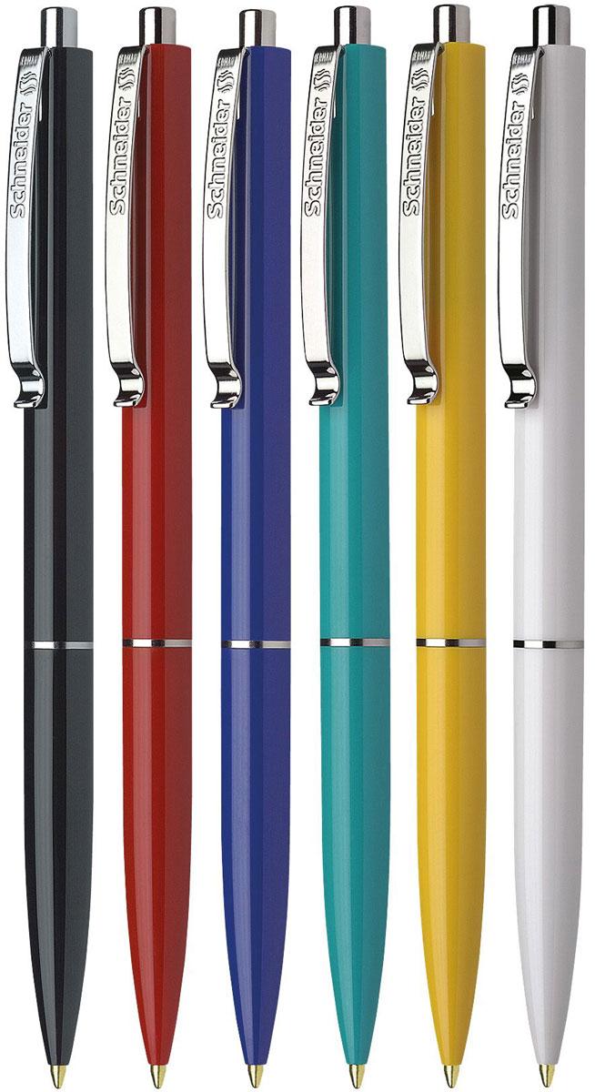 Ручка шариковая К15, M -0,5 мм, цвет корпуса ассорти; синий цвет чернил.167131Товар состоит из одной ручки. На фото представлен цветовой ассортимент. Поставка осуществляется в зависимости от наличия на складе.