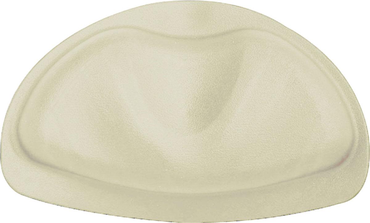 Подушка для ванны Ridder, на присосках, цвет: светло-желтый, 30 х 20 х 3 см68/5/2Подушка Ridder обеспечивает комфорт во время принятия ванны. Крепится на поверхность ванны при помощи присосок. Выполнена из каучука с защитой от плесени и грибка. Размер подушки: 30 х 20 см. Высота подушки: 3 см.
