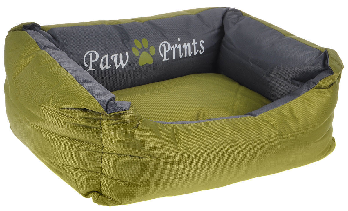 Лежак для животных Каскад  Монако. №2 , 55 х 42 х 17 см - Лежаки, домики, спальные места