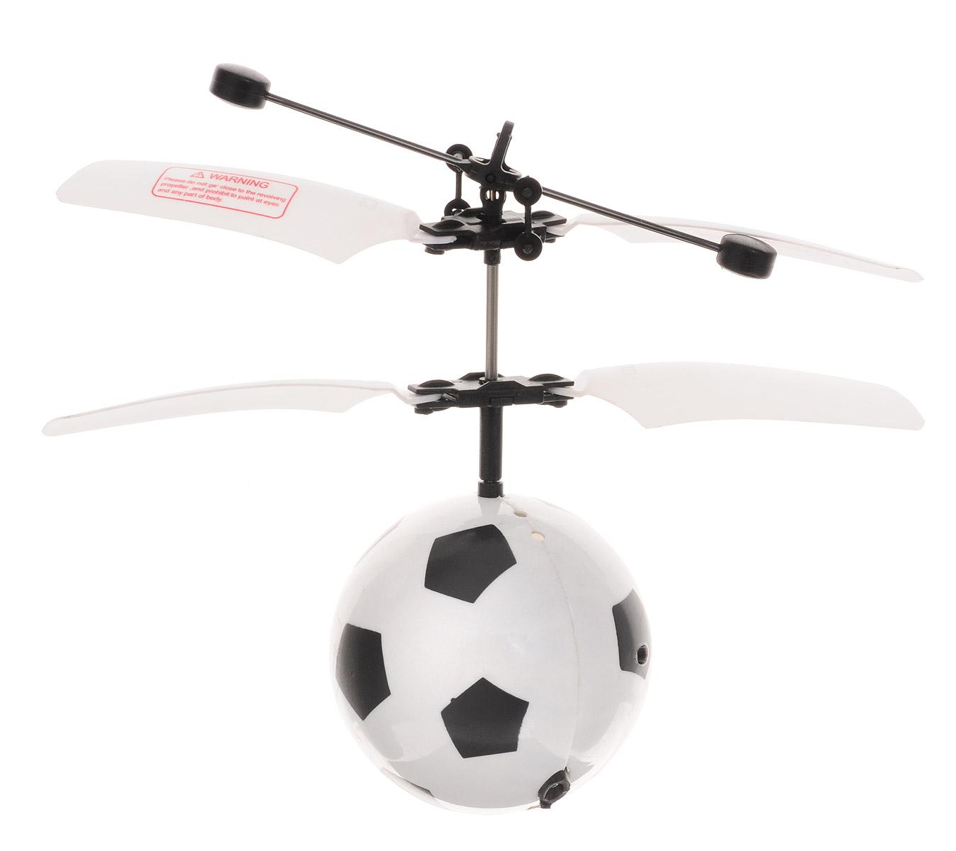 Pilotage Вертолет на радиоуправлении Футбольный мяч RTF цвет белый